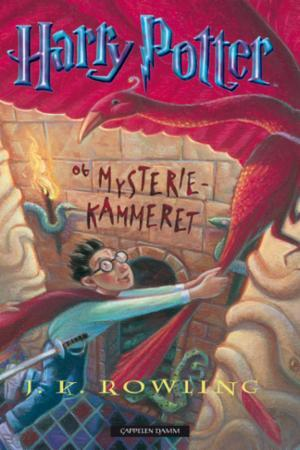 Harry Potter og mysteriekammeret. 2.