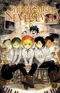 The promised Neverland : Decision. 7, Decision